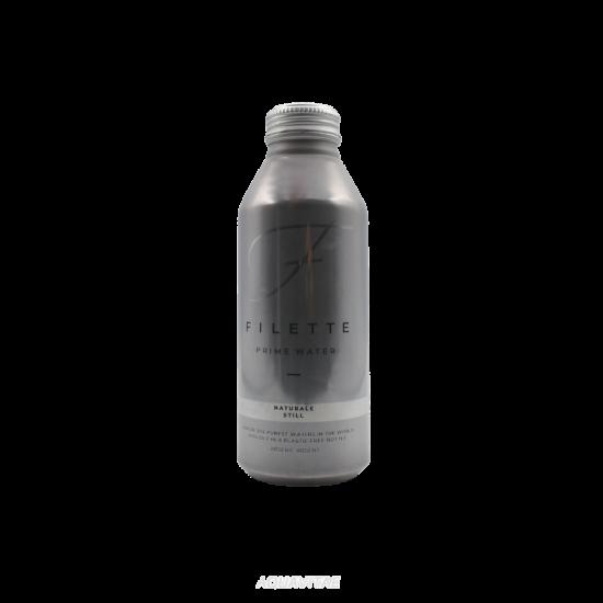 Acqua Filette Prime Water Naturale Abbinamenti