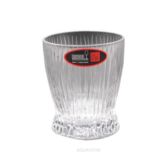 Riedel Fire Whisky - Bicchiere da Degustazione Whisky