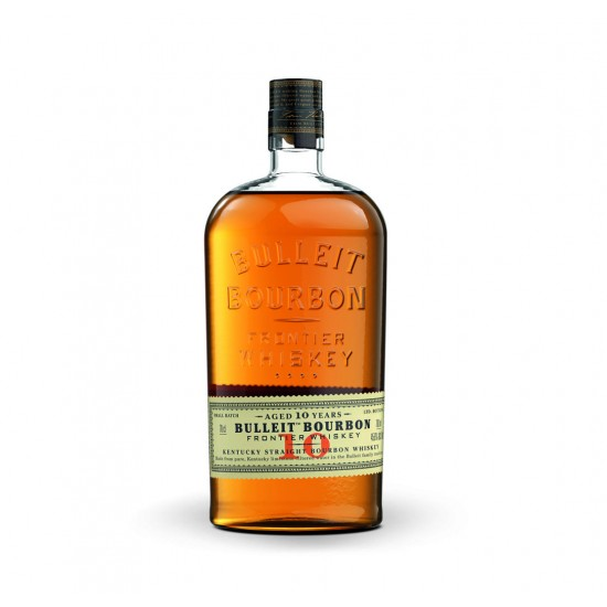 Whisky Bulleit Bourbon Whiskey 10 Year Old BULLEIT
