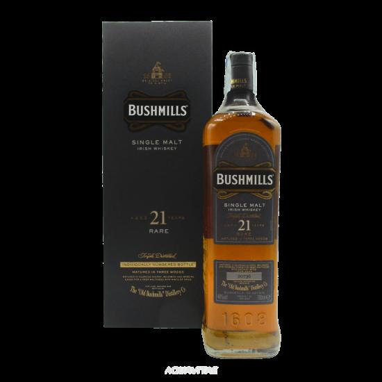 Whisky Bushmills 21 Year Old BUSHMILLS