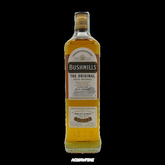 Whisky Bushmills Original Irish Whiskey BUSHMILLS