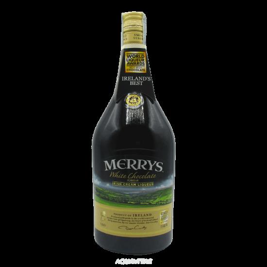 Whiskey Merrys White Chocolate Irish Cream Irish Cream