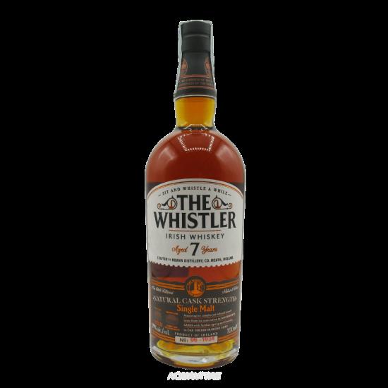 Whiskey The Whistler 7 Year Old Cask Strength Whiskey Irlandese Single Malt