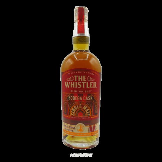 Whiskey The Whistler 5 Year Old Bodega Cask Whiskey Irlandese Single Malt