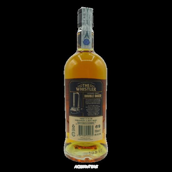 Whiskey The Whistler Double Oaked Whiskey Irlandese Blended