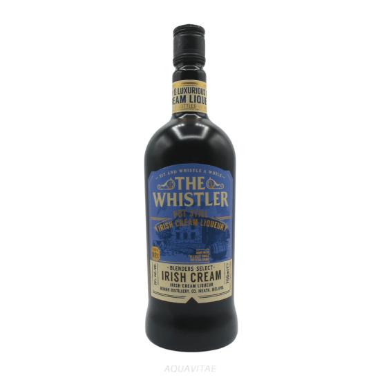 Whiskey The Whistler Irish Cream Irish Cream