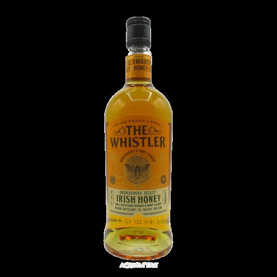 Whiskey The Whistler Irish Honey Whiskey Irlandese Blended