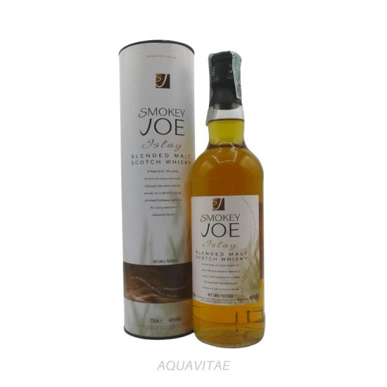 Whisky Smokey Joe Islay Malt Whisky Scozzese Blended