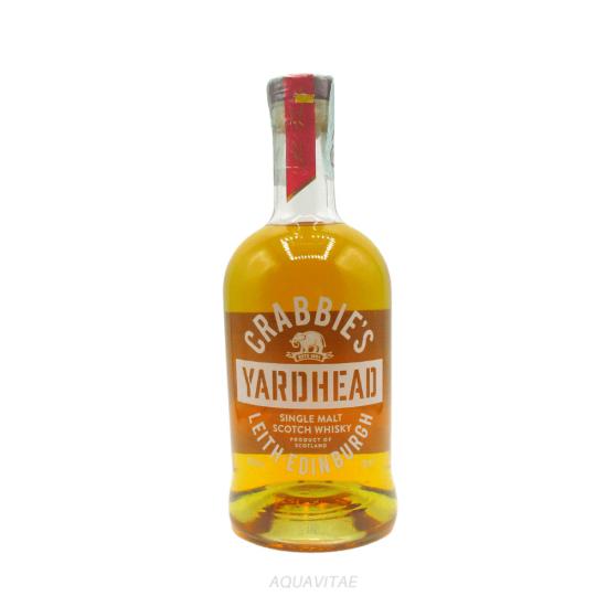 Whisky Crabbie's Yardhead Crabbie Whisky