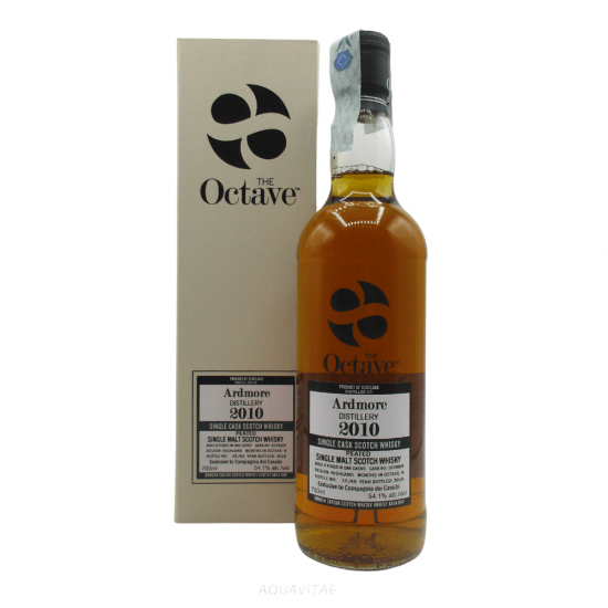 Whisky Ardmore 2010 Duncan Taylor The Octave Duncan Taylor