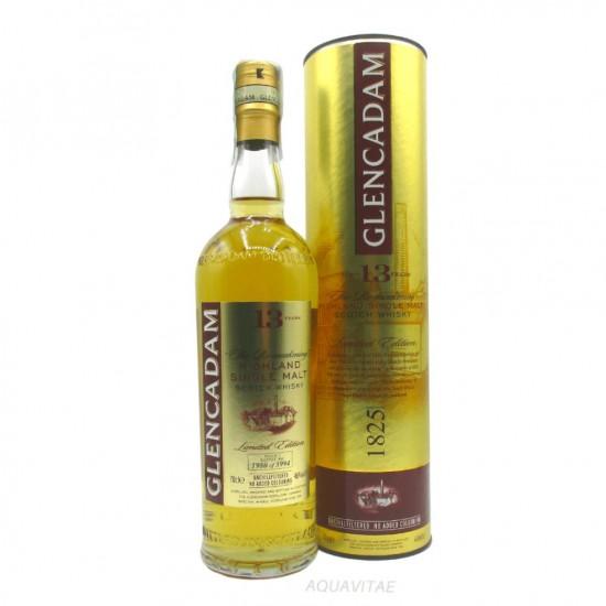 Whisky Glencadam 13 Year Old The Re-Awaking Single Malt Scotch Whisky
