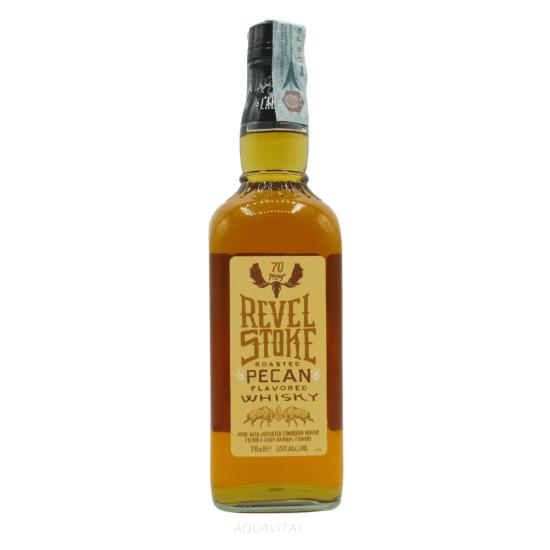 Whisky Revel Stoke Roasted Pecan Whisky Canadese Blended