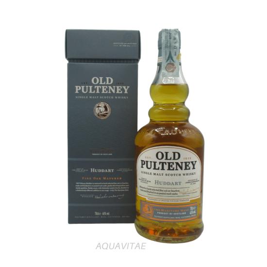 Whisky Old Pulteney Huddart Single Malt Scotch Whisky