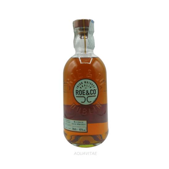 Whiskey Roe & Co Irish Whiskey Whiskey Irlandese Blended