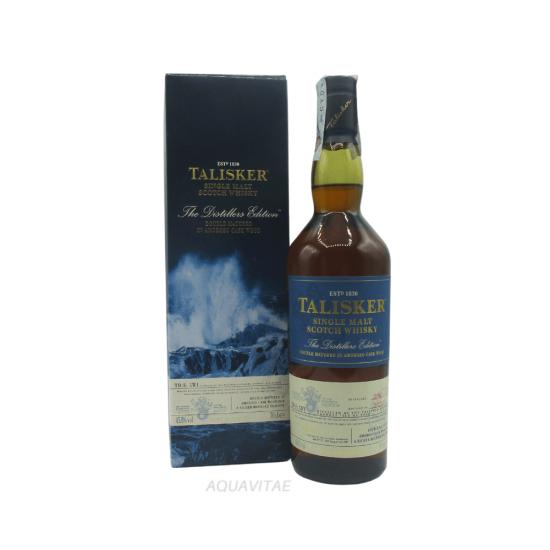 Whisky Talisker The Distillers Edition 2020 Single Malt Scotch Whisky