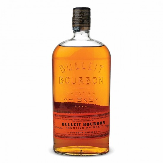 Whisky Bulleit Bourbon Whiskey BULLEIT