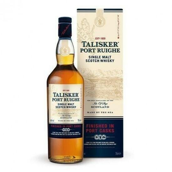 Whisky Talisker Port Ruighe TALISKER