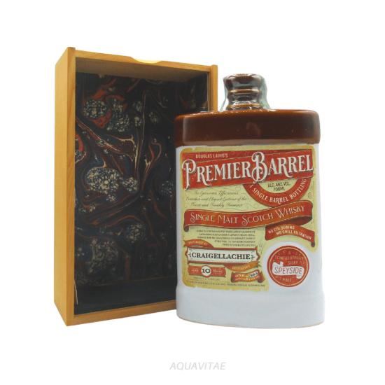 Whisky Premier Barrel Craigellachie 10 Year Old DOUGLAS LAING