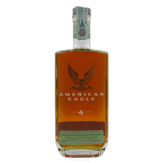 Whisky American Eagle 4 Year Old American Eagle Whiskey