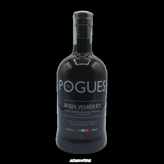 Whiskey The Pogues Irish Whiskey Whiskey irlandese Blended