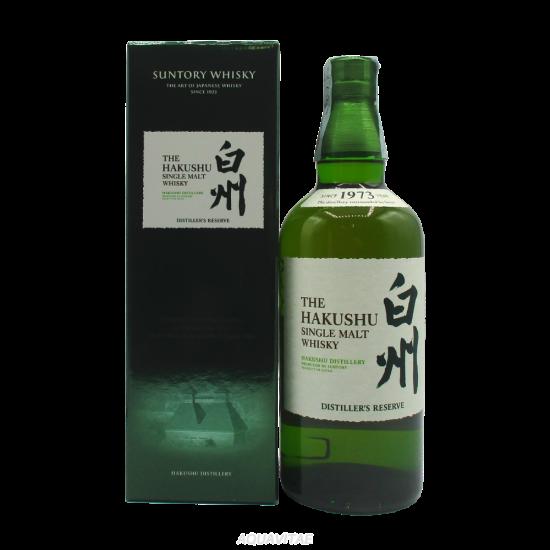 Whisky The Hakushu Single Malt  HAKUSHU DISTILLERY