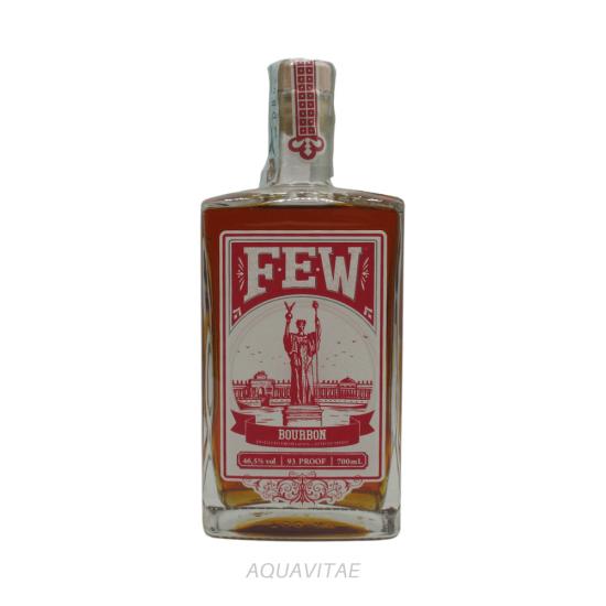 Whiskey Few Bourbon America Whiskey Bourbon Whiskey