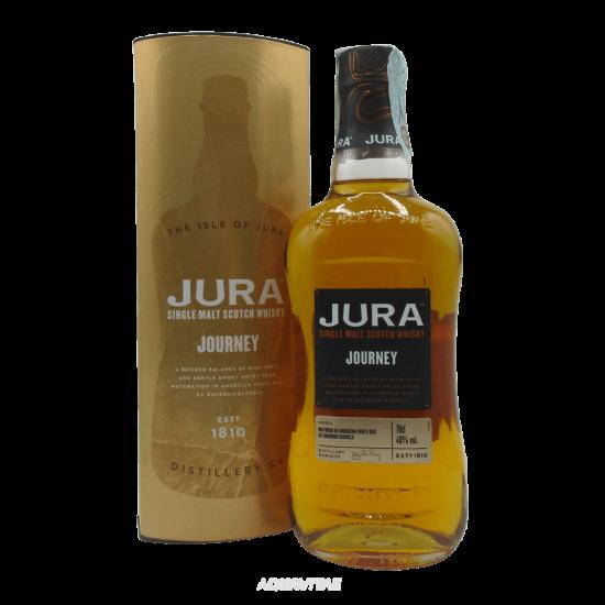Whisky Jura Journey - Single Malt Scotch Whisky