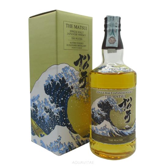 Whisky Matsui Single Malt Peated Limite Edition MATSUI