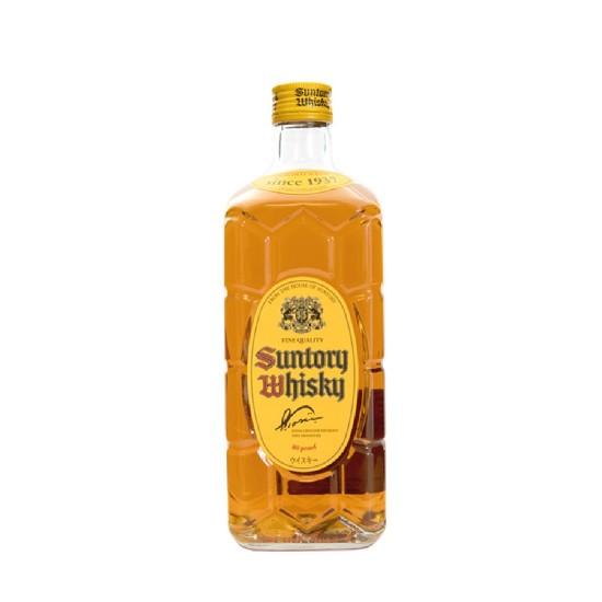 Whisky Suntory Kakubin Yellow Whisky  SUNTORY WHISKY