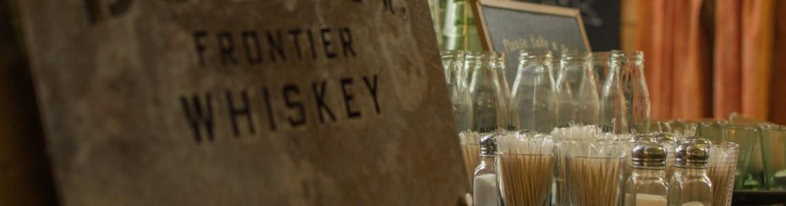 In questa sezione troverai la migliore scelta di Bourbon Whiskey, per ogni informazione contattare il numero 0650911481