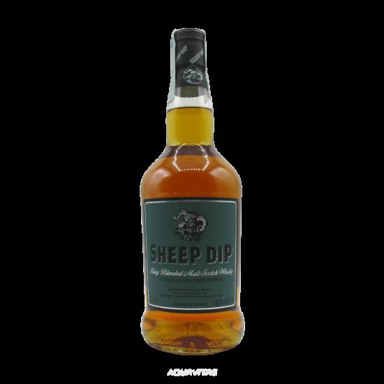 Whisky Sheep Dip Islay Blended Malt Whisky Scozzese Blended