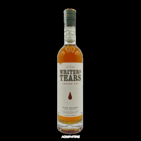 Whiskey Writer's Tears Copper Pot Whiskey Irlandese Blended
