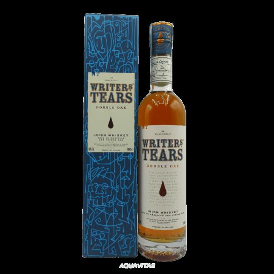 Whiskey Writer's Tears Double Oak Whiskey Irlandese Blended