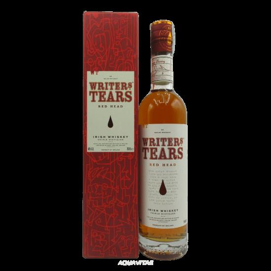 Whiskey Writer's Tears Red Head Whiskey Irlandese Blended