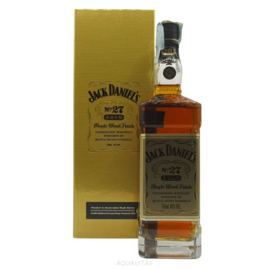Whisky Jack Daniel's No.27 Gold JACK DANIEL'S