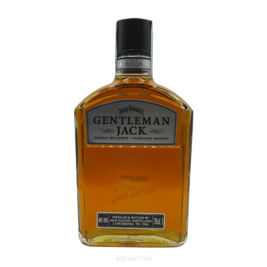 Whiskey Jack Daniel's Gentleman Jack JACK DANIEL'S