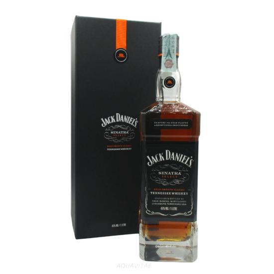 Whiskey Jack Daniel's Sinatra Select (1L) JACK DANIEL'S
