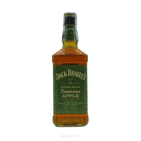 Whiskey Jack Daniel's Tennessee Apple America Whiskey Tennesee Whiskey