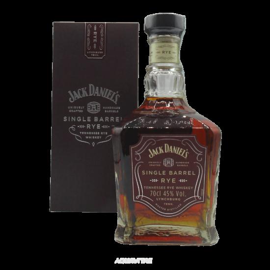 Whisky Jack Daniel's Single Barrel Rye JACK DANIEL'S