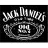 Whisky Jack Daniel's Single Barrel Rye JACK DANIEL'S