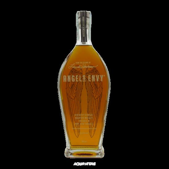 Whiskey Angel's Envy Bourbon Port Finish Bourbon Whiskey