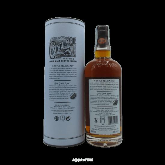 Whisky Craigellachie 17 Year Old Single Malt Scotch Whisky