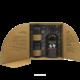 Whisky Akashi Meisei Gift Pack + 2 Bicchieri Whisky Giapponese Blended