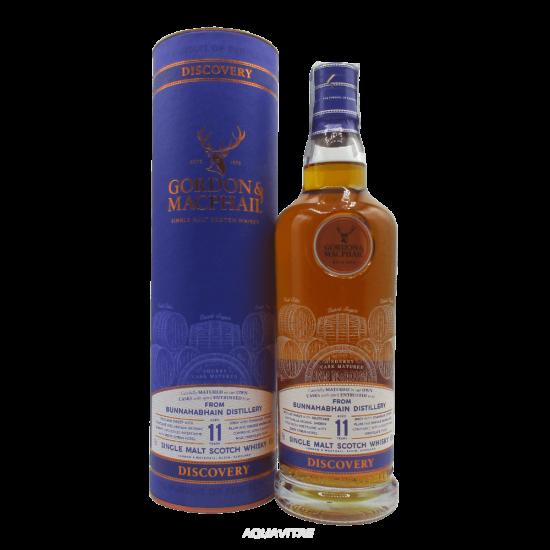 Whisky Bunnahabhain 11 Year Old Gordon&Macphail Gordon & Macphail