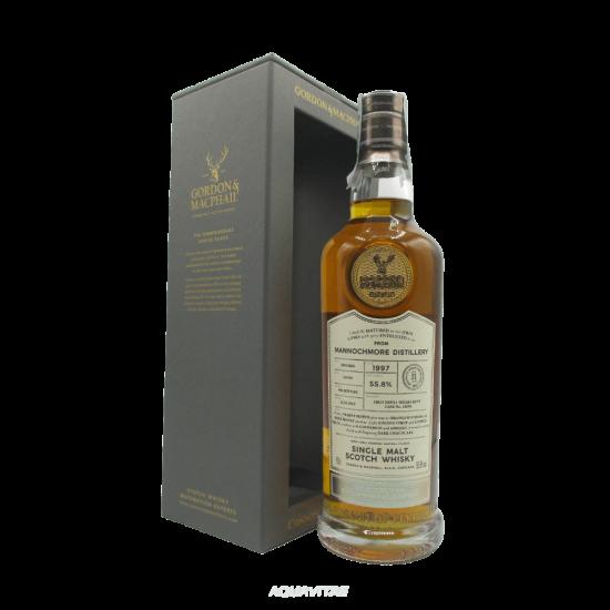 Whisky Mannochmore 1997 Gordon&Macphail Gordon & Macphail