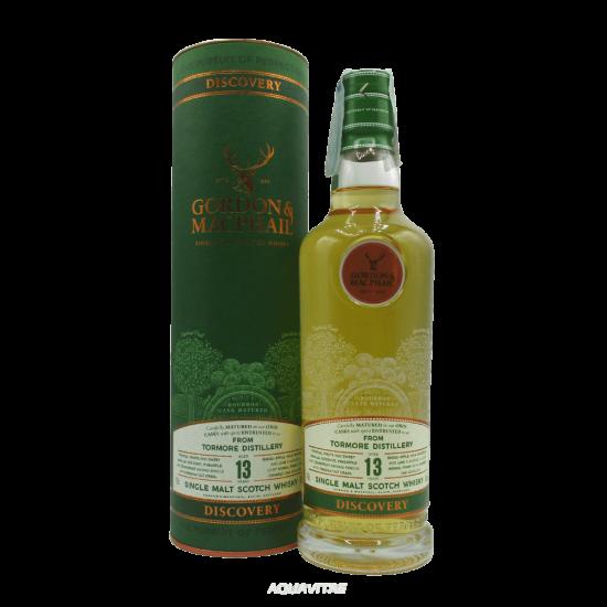 Whisky Tormore 13 Year Old Gordon&Macphail Gordon & Macphail