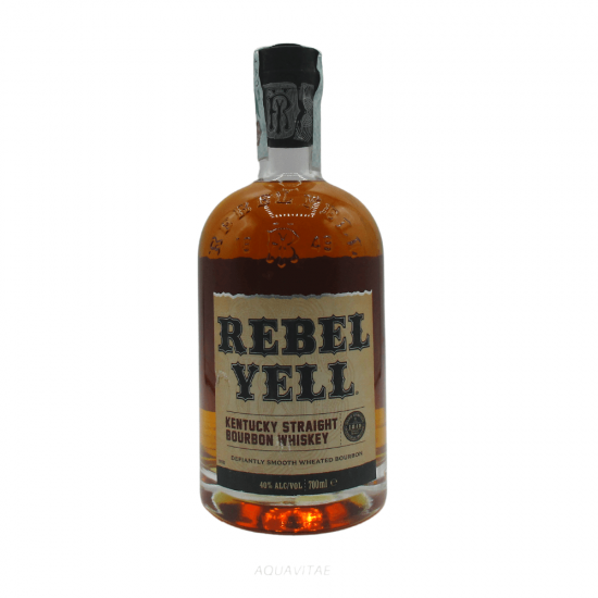 Rebel Yell Bourbon KSBW
