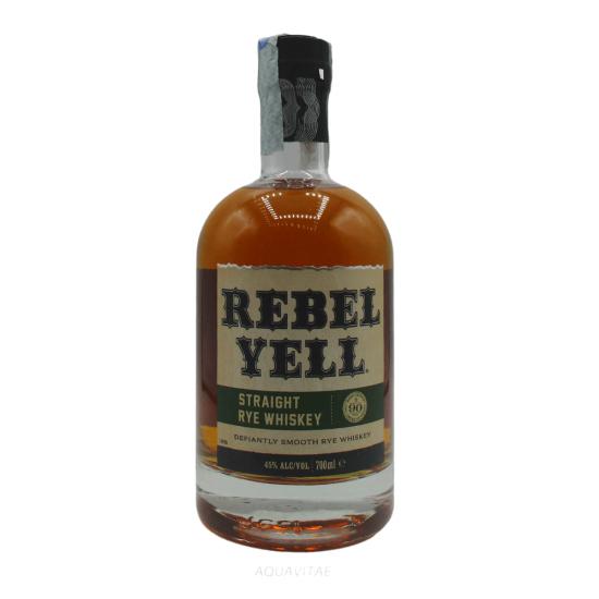 Rebel Yell Small Batch Rye