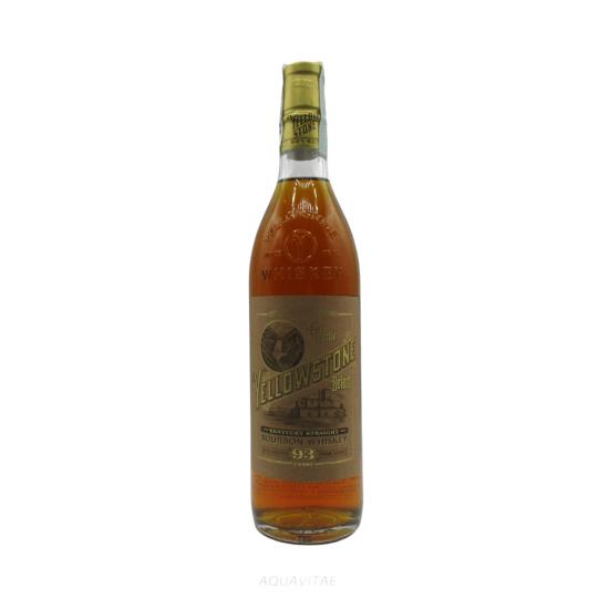 Whisky Yellowstone Select KSBW Whiskey Americano Bourbon
