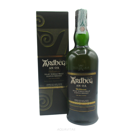 Whisky Ardbeg An Oa ARDBEG